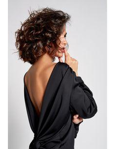 bf01fab39 Las 16 mejores imágenes de blusas espalda descubierta