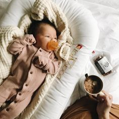 """856 Likes, 21 Comments - mary (@honeywild) on Instagram: """"How we're making it through these growth spurts — chupie when mamas nips need a break (we haven't…"""""""