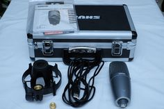 Shure PG-42 USB Condenser Professional Microphone