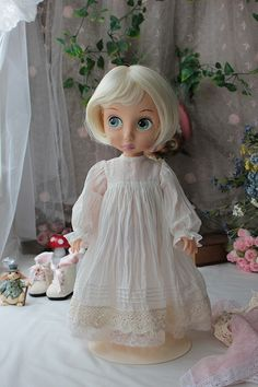 Clothes Animator Doll