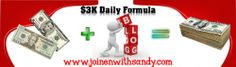 Join Empower Network with Sandy