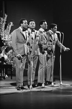 Ask The Lonely, The Four Tops