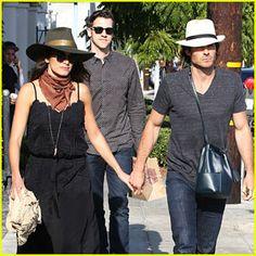 Does Damon Really See Elena On 'Vampire Diaries' Finale Tonight?