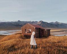 Iceland adventure.
