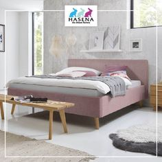 Hasena Dream-Line Curvo Zibi Masi , Leading Hotels, Kare Design, Monte Carlo, Toddler Bed, Couch, Elegant, Luxury, Storage, Furniture