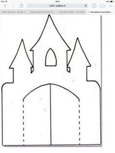 kasteel ridders sprookjes prinsessen