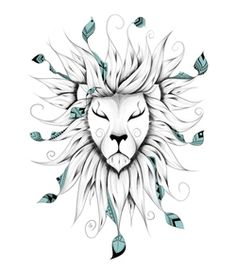 Poetic King.. Id totally get this as a tattoo