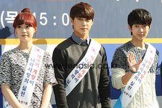 3 ヒョンゴン、ジェヒョン