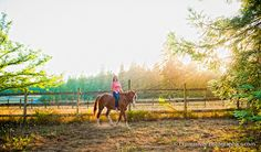 #SantaCruz #SeniorPortraits, Vigné Farms Equestrian Park, #BonnyDoon #Horses