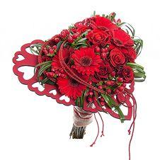 Букеты цветов с доставкой по Москве. Недорогие букеты на заказ