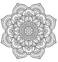 1000 Ideas About Mandalas De Amor On Pinterest