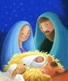 Pauline Siewert - new nativity art 1.jpg