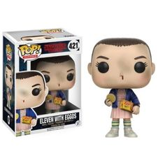 Eleven - someone to add to my growing Funko Pop collection