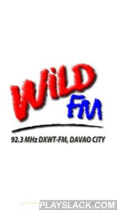 """Wild FM Davao 92.3 MHz  Android App - playslack.com ,  Wild 92.3 WT (DXWT 92.3 MHz Davao City) is the flagship FM station of UM Broadcasting Network in the Philippines. The station's studio is located at the UMBN Broadcast Center, P. Reyes Street, Davao City.DXWT-FM is the flagship FM station of UMBN, popularly known as """"Wild FM"""". Established in 1988, about two years after the """"EDSA People Power Revolution"""", DXWT-FM is formatted as Contemporary Hit Radio-Dance (CHR-DANCE), capitalizing on…"""