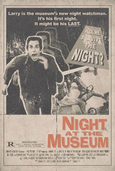 Robin Williams in Night at the Museum | Celebrating Screen Legends Williams and…