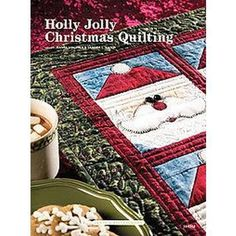 Holly Jolly Christmas Quilting (Paperback). Holly Jolly Christmas Quilting (Paperback). Price: $16.95