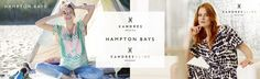 Shopping event Xandres, Xandres Xline, Hampton Bays - Tot -70% -- Destelbergen -- 09/09-17/09