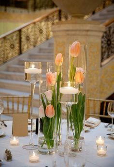 Wedding centerpieces ideas on a budget (62) #budgetweddingcenterpieces