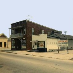 Hunter and Furnace Streets