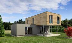 Maison container – Maison en conteneur – Maison container maritime Aujourd'hui, le prix de l'immobilier ne cesse d'augmenter. De nombreuses personnes n'arrivent