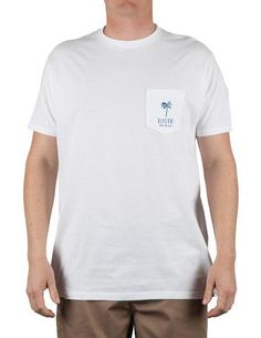 54ccece5d9 Rip Curl Mens Shirt Spectrum Premium Pocket Tee