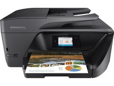 123 HP Setup Officejet Pro 6978 printer model is now available with wireless options that you can now share documents on the go.