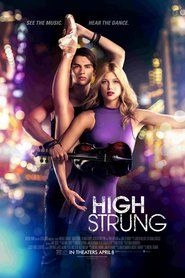 High Strung – Ao Ritmo do Sonho Legendado Online