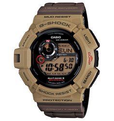 Casio G-Shock GW-9300ER-5JF MUDMAN – Inspired By Desert Camouflage