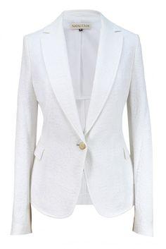 Piękny żakiet Natali Dier - a co wpisu na blogu, fajnie jest napisane na temat mody do pracy i jak wyglądać eksluzywnie. Zapraszam #zakiet