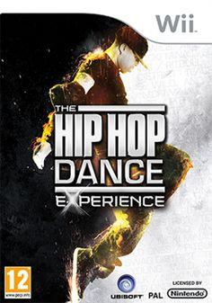 Ubisoft annonce The Hip-Hop Dance Experience - Wii, Xbox 360 (vidéo) Wii U, Nintendo Wii, Wii Games, Xbox 360 Games, Parkour, Baile Hip Hop, Rap, Dance Marathon, Dance Program