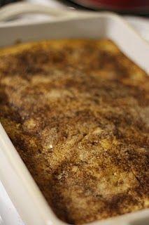 Sopapilla Cheesecake --