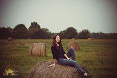 Fall Photo Session (blue) - Jill Samter Photography