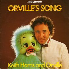 Keith Harris And Orville - Orville's Song
