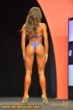 Janet Layug - 2014  Olympia
