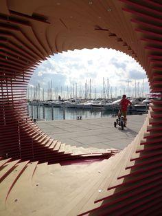 The PortHole,  ©Tiziano Zannordo