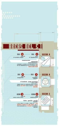 Desarrollo de marca, vía pública, banners y tríptico. by Alejo Viña, via Behance