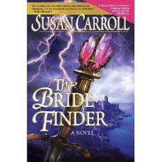 The Bride Finder by Susan Carroll