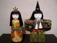 Kimekomi Doll