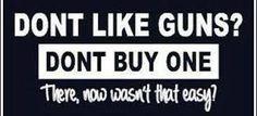 Yep, it's that easy!  #2ndAmendment #progun
