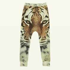 What's not to love about these super cool Tiger leggings by one of our new favourite brands POPUPSHOP #Hiplittlepeople #popupshop_kids #kidsfashion #kidsleggings