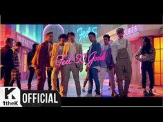 [MV] B.A.P _ Feel So Good - YouTube