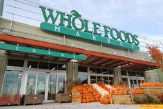 How To Extreme-Coupon Your Way Through Whole Foods. I don't shop there because it's so expensive... But this would help. And there are some good tips for couponing in general.