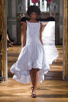 Pascal Millet | Paris Fashion Week | Spring 2017