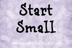 set small goals for today and larger ones for tomorrow Habit Formation, Larger, Blessed, Goals