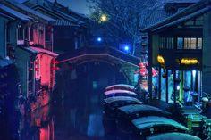 Suzhou. Photo by 王剑