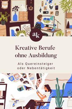 Marketing Jobs, Kreative Jobs, Neuer Job, Work Life Balance, Mindset, Life Hacks, Personality, Preschool, Etsy Shop
