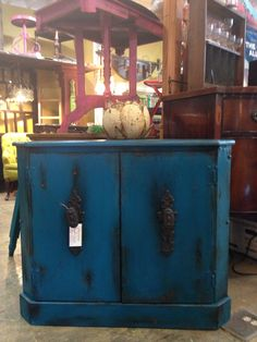 Ready for your home! #Springfield #repurposed
