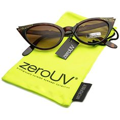 Vintage Fashion zeroUV - Vintage Inspired Mod Womens Fashion Rhinestone Cat Eye Sunglasses http://secretofdiva.com/product/1950s-sunglasses-vintage-inspired-mod-womens-fashion-rhinestone-cat-eye-sunglasses/ Check more at http://secretofdiva.com/product/1950s-sunglasses-vintage-inspired-mod-womens-fashion-rhinestone-cat-eye-sunglasses/