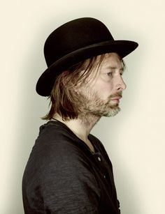 """Build gaps in your life. Pauses. Proper pauses."" - Thom Yorke, lead singer of Radiohead"