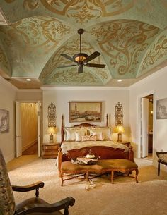 Mediterranean Home Bed Linens Design, Pictures, Remodel, Decor and Ideas - page 3